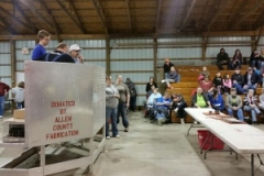 Previous Annual Auctions