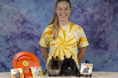 September 22, 2019 - All Breed Shows